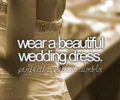 And look beautiful in it!