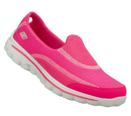 Buy SKECHERS Women's Skechers GOwalk 2 - Circuit Walking Shoes only $62.00