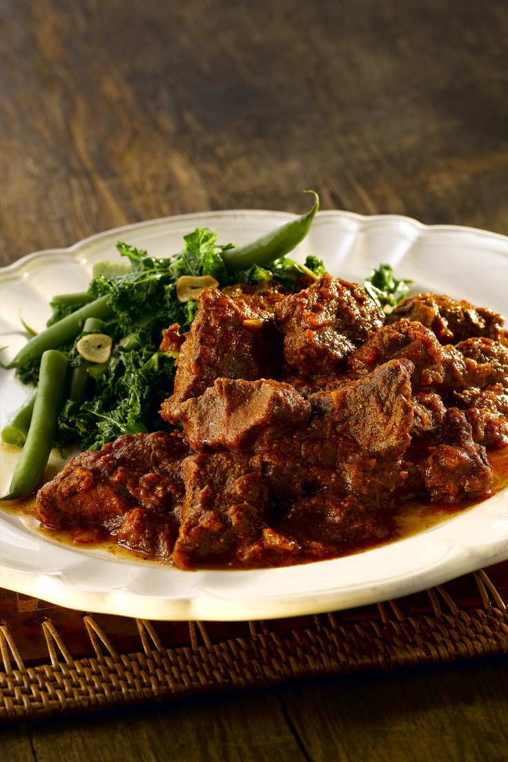 Slow-Cooked Lamb With Beans Recipes — Dishmaps