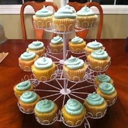 David's Yellow Cake Allrecipes.com | Cupcakes and Decorating Them | P ...