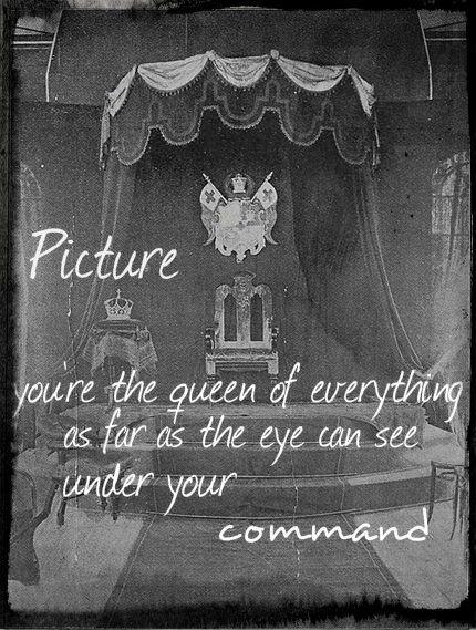 queens fray