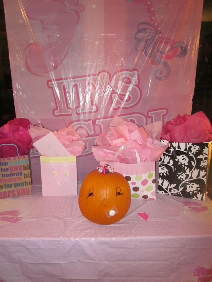 fall themed baby shower baby shower pinterest