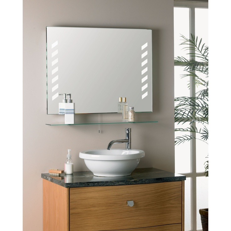 Beautiful etched bathroom mirror gbp25599 http www for Beautiful bathrooms pinterest