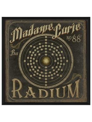 Radium No. 88