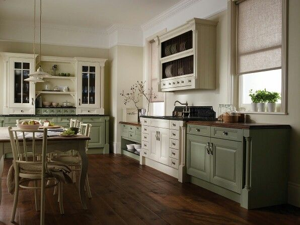 Cool Kitchen Colors Cool Country Kitchens Pinterest