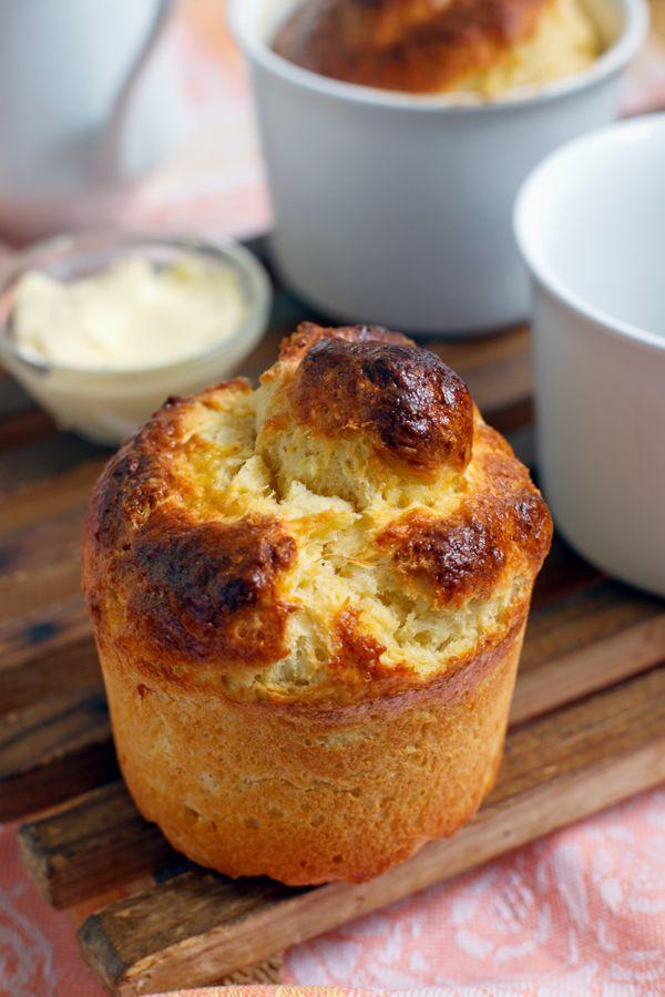 Brioche Challah Bread Recipe