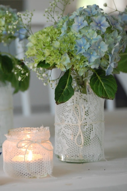 Inexpensive Ideas For Vase Fillers Wedding Centerpieces