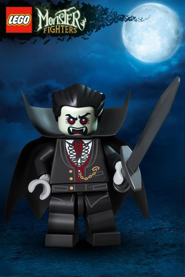 Lego monster fighters whoopee lego pinterest