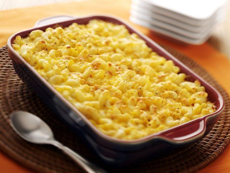 World's Greatest Vegan Mac 'n Cheese