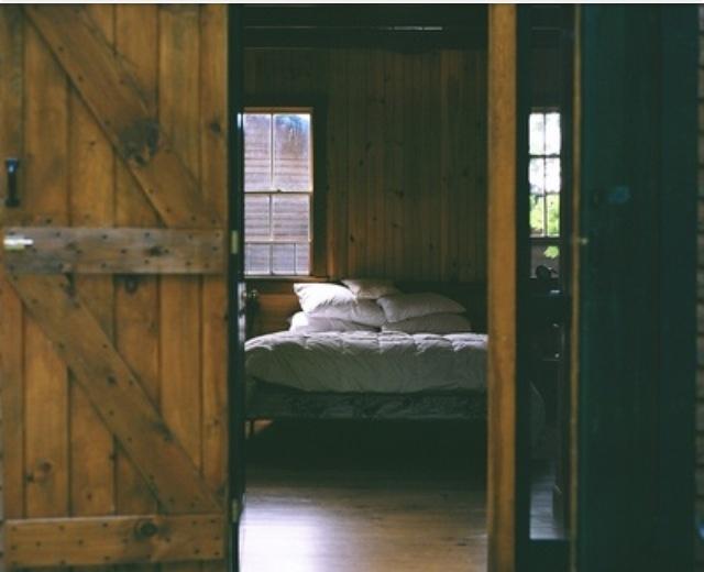 sliding barn doors for master bedroom for the dream