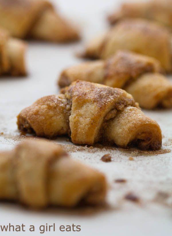 Rugelach/ Gluten free version | Gluten Free! | Pinterest