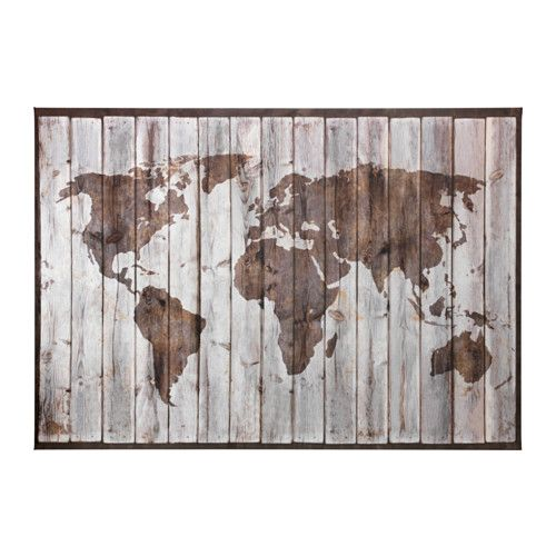 Driftwood wall sisustukseen