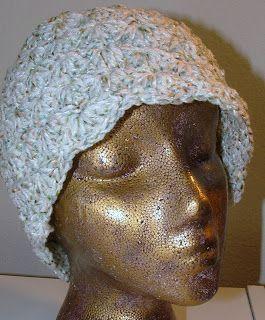 Crochet Geek Hat Sizes