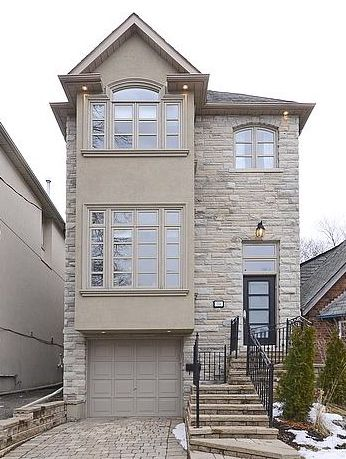 Stone and stucco exterior for the home pinterest for Stucco and stone exterior