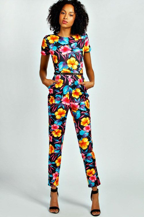 Teen's Sexy colored Jumpsuit for girls 2015