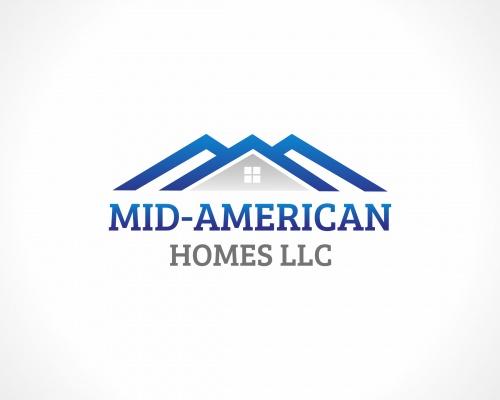 pin by logo design on corporate logo designs pinterest On american homes llc