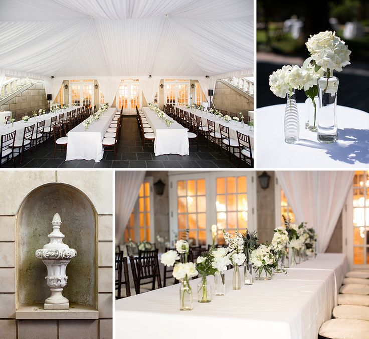 Dumbarton House Wedding 026 Georgetown Wedding Venue Pinterest
