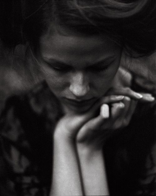 Portrait // untitled by Heiner Luepke on Flickr.