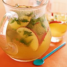Green tea and apple cooler 2PP | Weight Watchers Pro Points Recipes ...