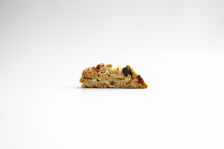 Why didn't I think of this?: #Bacon Oatmeal Raisin Cookie. #food