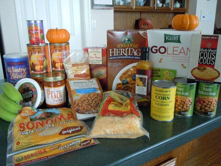 food trade joes