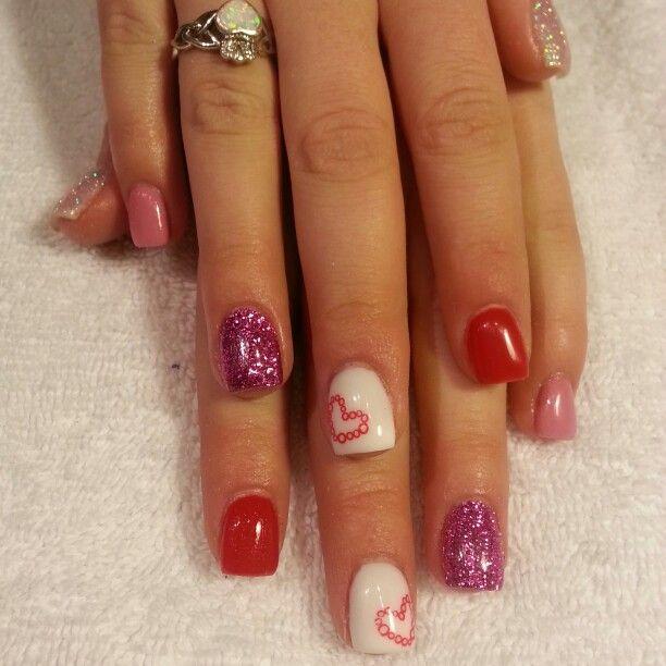 jennifer valentine nails