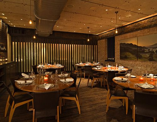 Best Private Dining Rooms Nyc Home Design Ideas Custom Best Private Dining Rooms In Nyc Remodelling