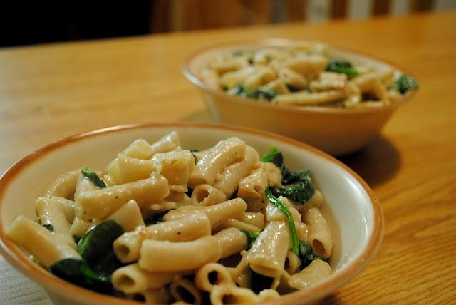 Chicken Florentine Pasta | Food | Pinterest