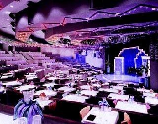 Tiffany's Attic Dinner Theatre, KC, Mo.