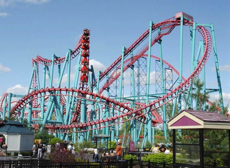 six flags new england opening day 2014
