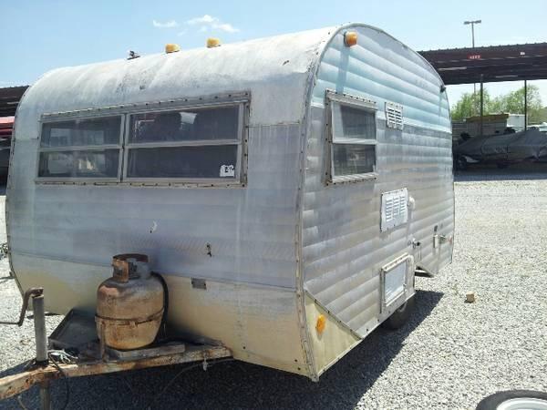 Fantastic Camper RVs For Sale In Dallas TX  Clazorg