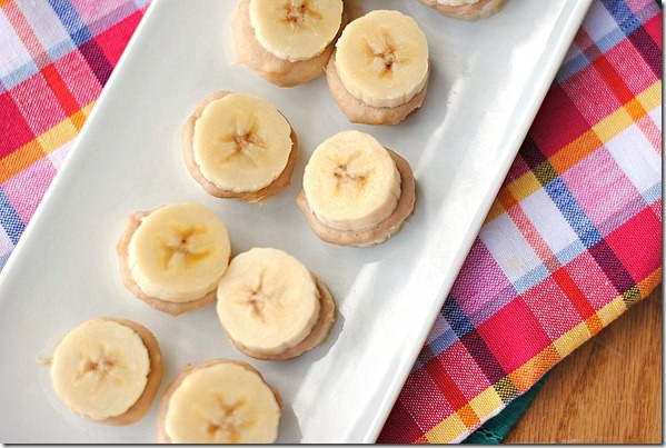 banana bites | Food | Pinterest