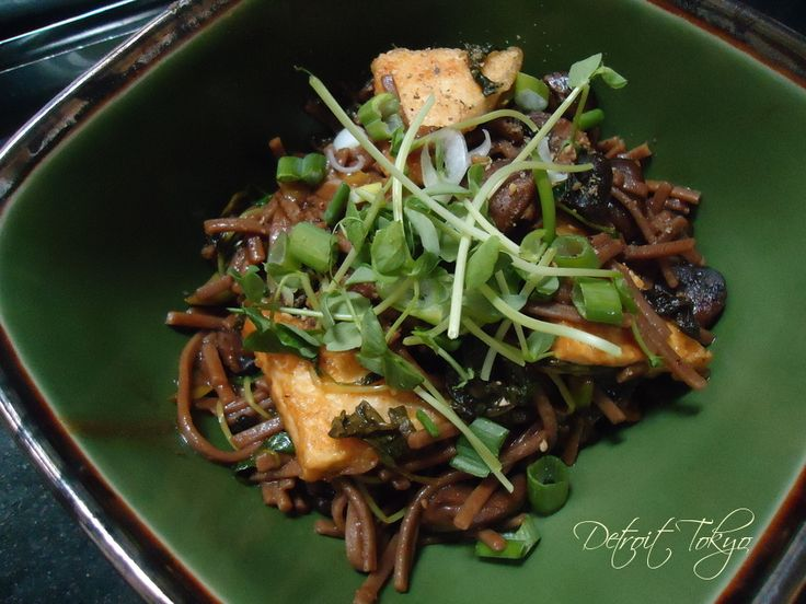 bowl thai noodle stir fry thai soba noodle bowl recipes dishmaps thai ...