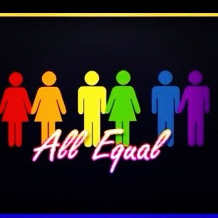 we are all equal essay An essay or paper on the equality before the law the founding of entire nation was forged on the principle that all men are created equal under the law this is the.