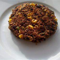 Homemade Black Bean Veggie Burgers | Foodie Things to Try | Pinterest
