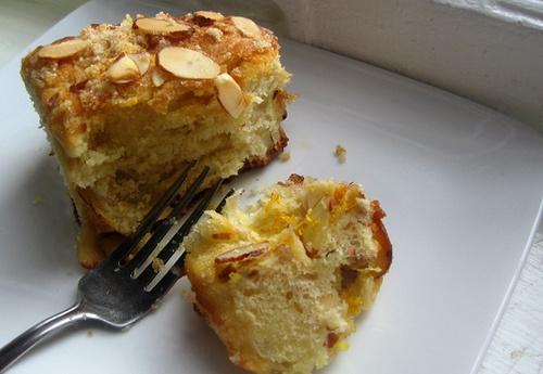 almond brioche bostock recipe   http://www.peterandrewryan.com/baking ...