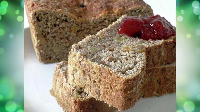 Basic Whole Wheat Bread | Breads | Pinterest