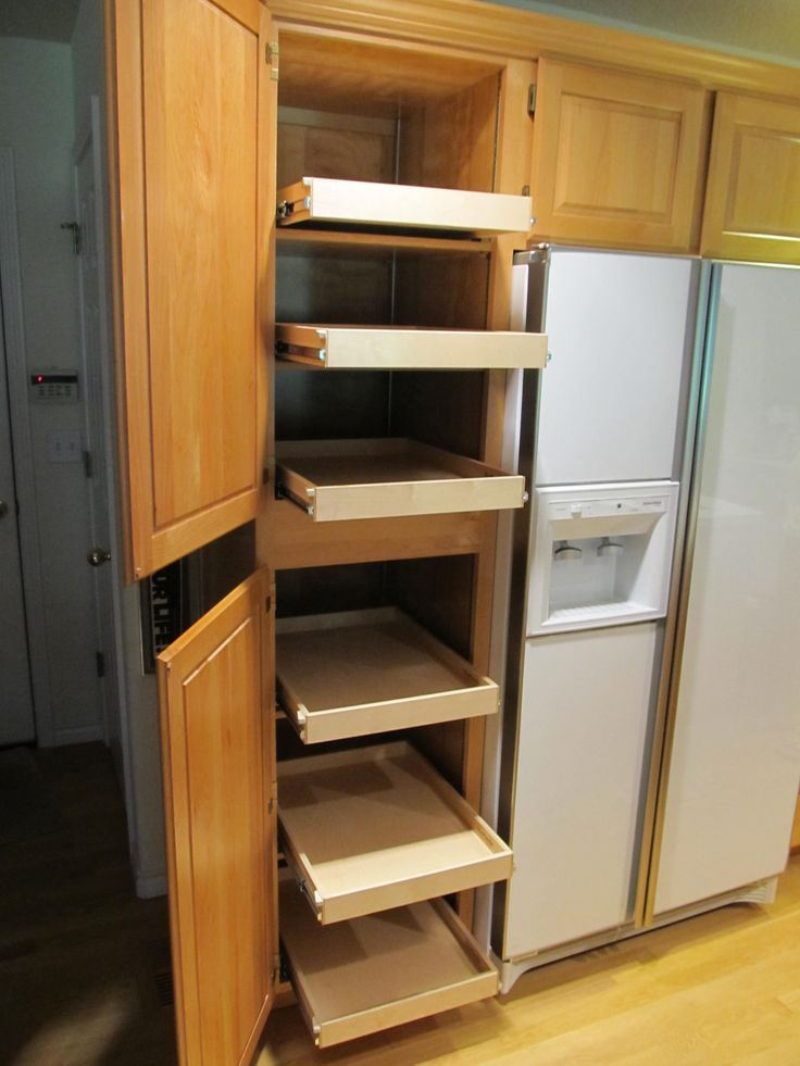 Pin By Shelfgenie Seattle On Pantry Shelves Pinterest