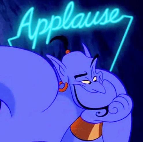 Genie (Aladdin) | Aladdin