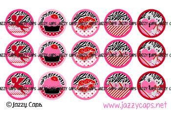 zebra valentines day sayings