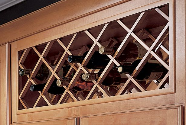 wine rack for above cabinets for the home pinterest