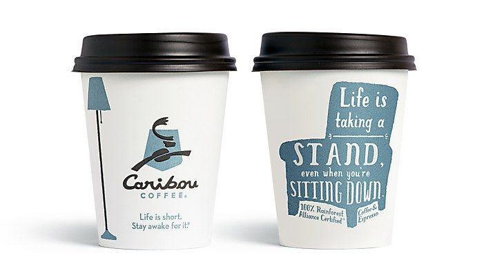 caribou coffee valentine's day coupon