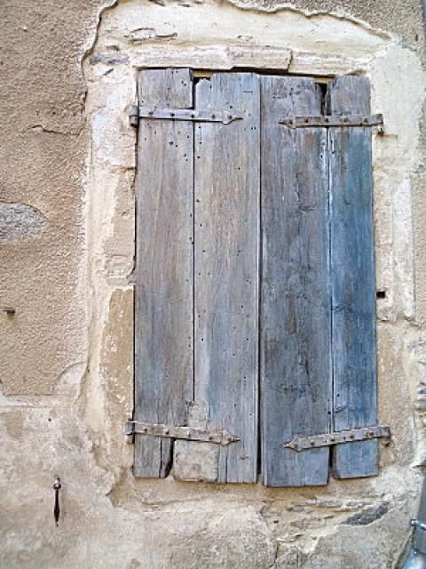 French Shutters And Great Patina Doors Windows Gates