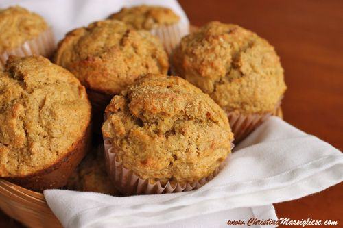 sweet potato mini muffins... where have these been all my life! We ...