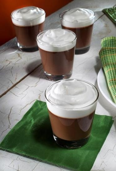 Chocolate Guinness Goodness...scroll down for recipe. Also recipes for ...