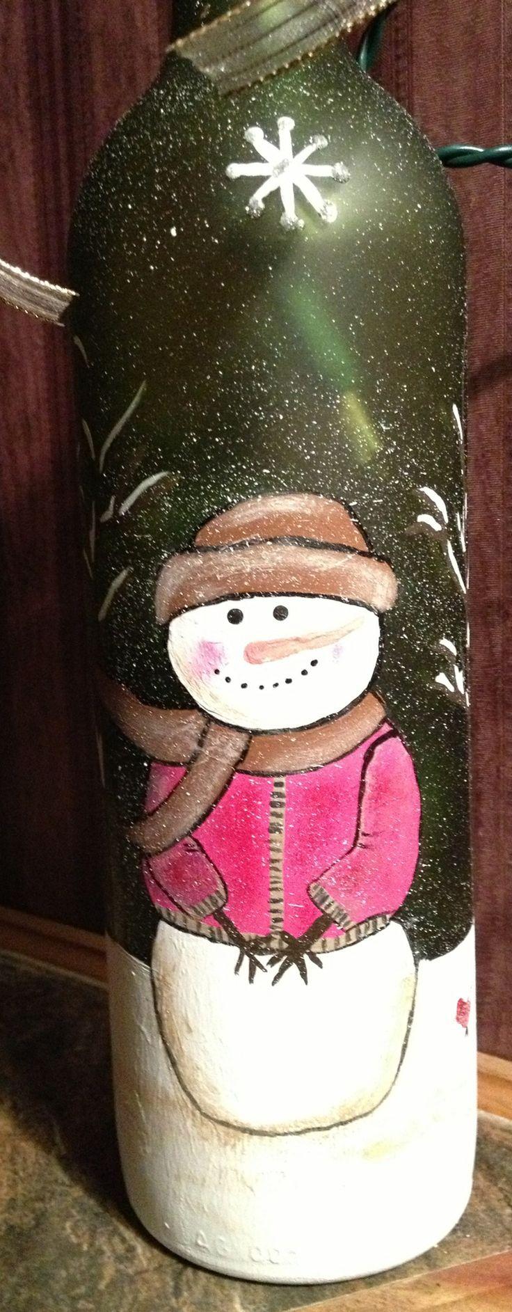 Snowman | Crafts | Pinterest