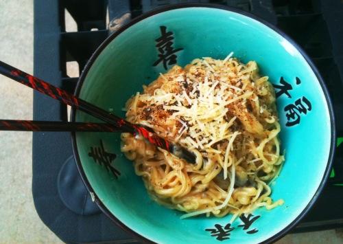 cacio e pepe 2 | Recipes - Savory | Pinterest