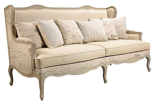 3799 Adele Sofa On Beautiful Things