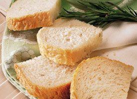 Bread Machine Potato-Rosemary Bread Recipe - Tablespoon