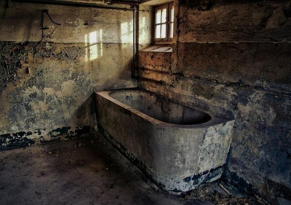 Mysteriously Beautiful Abandoned Places Abandoned